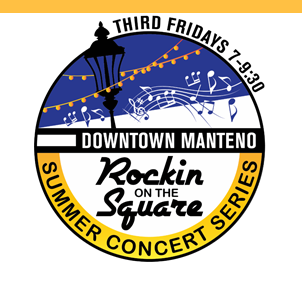 Rockin' on the Square