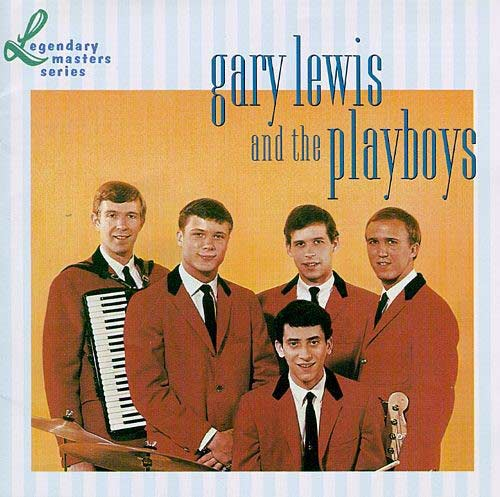 Gary Lewis and Playboys