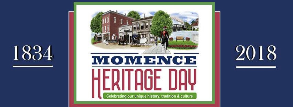 Momence Heritage Day