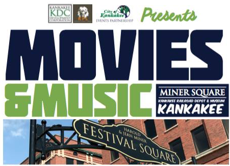 Movies & Music in the Park