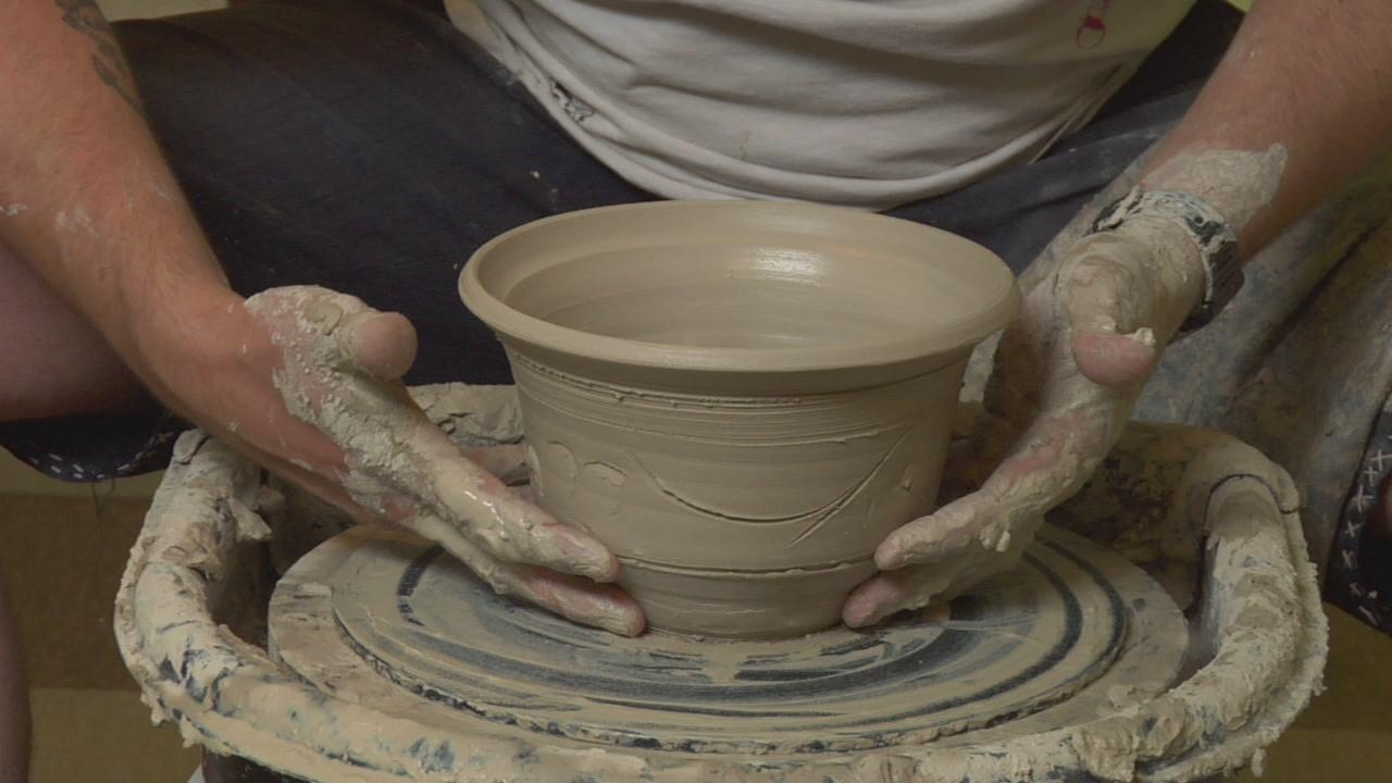 A Maker's Mark - Functional Art Pottery by Amy Higgason