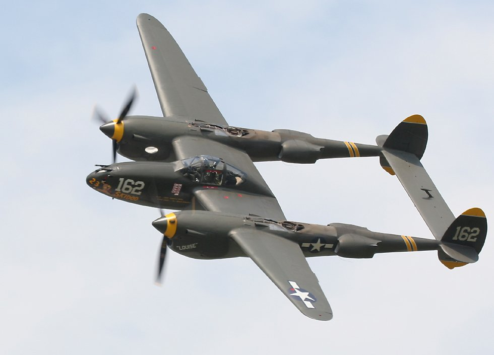 National Air Tour of Historic WWII Aircraft