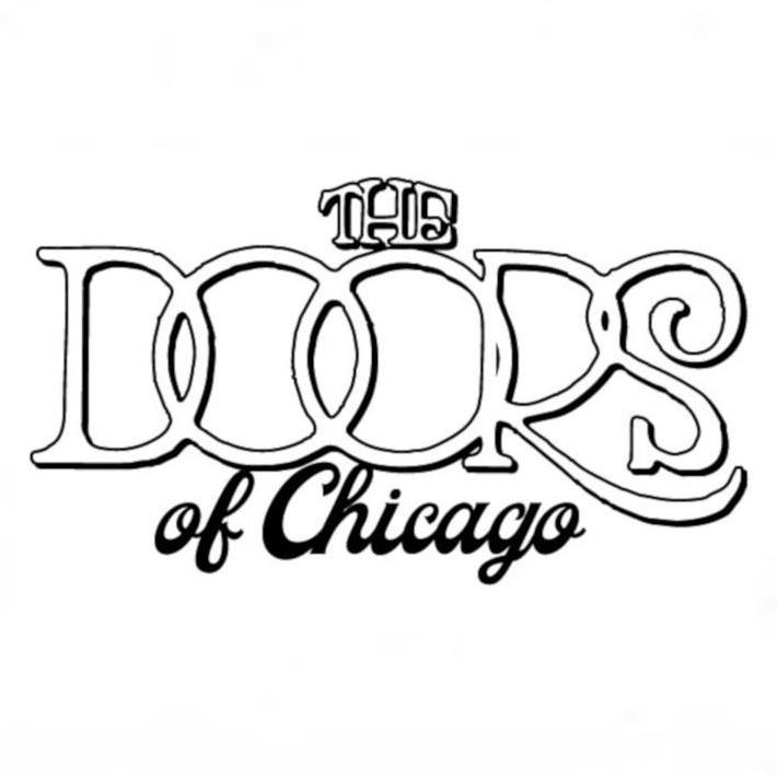 The Doors of Chicago - The Ultimate Tribute to The Doors!