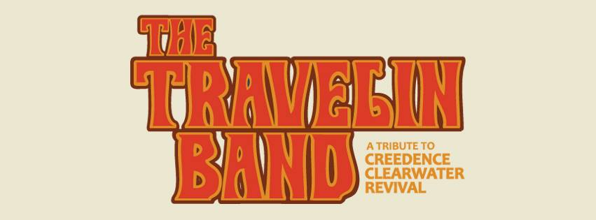 The Travelin' Band, The Ultimate Creedence Clearwater Revival Tribute!