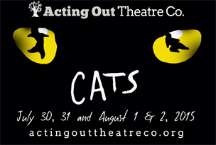 CATS - Acting Out Theatre Co.