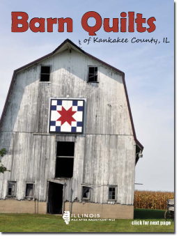 Barn Quilt Guide