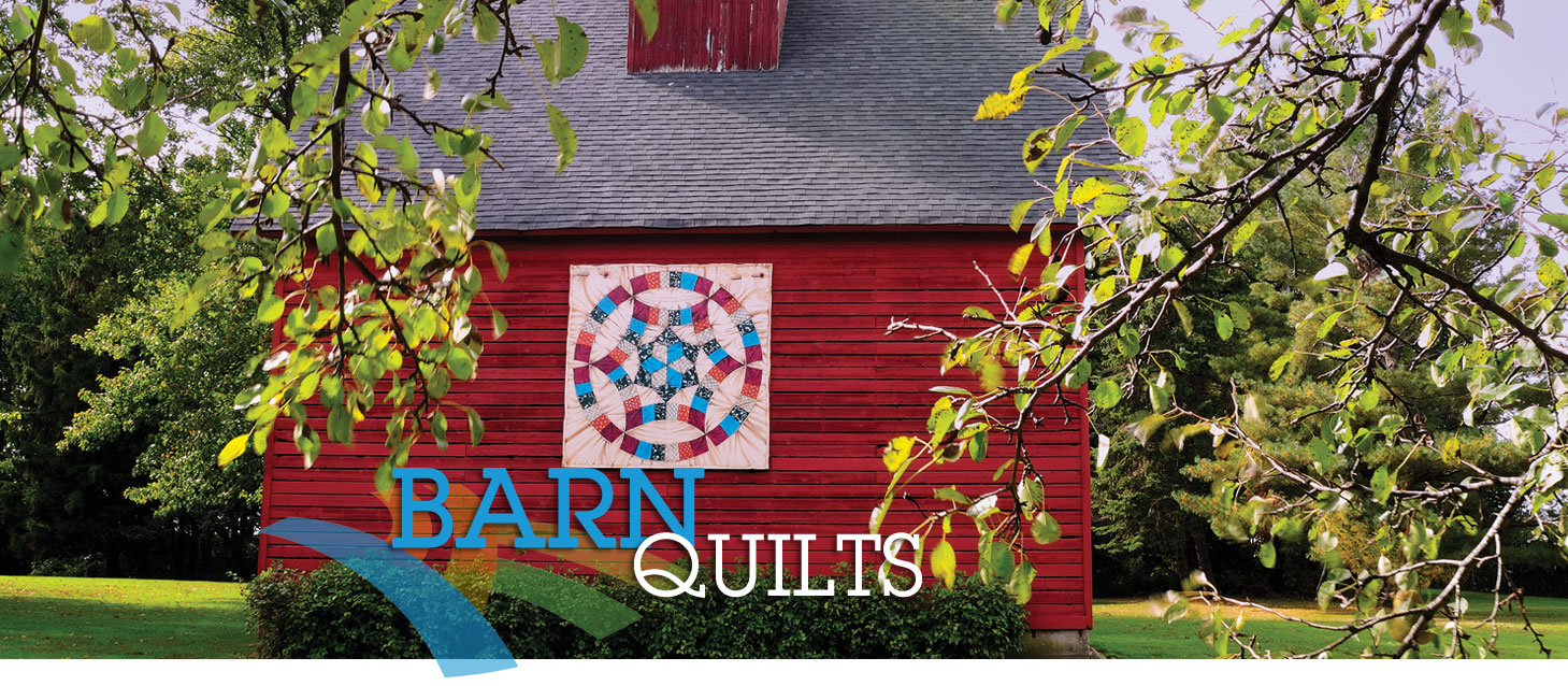 Photo barnquilts