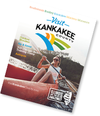 Download Visit Kankakee Area Visitors Guide