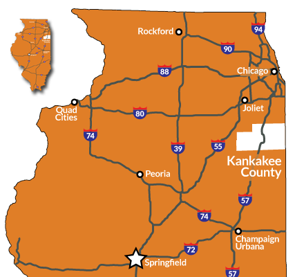 Kankakee County, Illinois