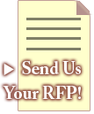 Send Us Your RFP