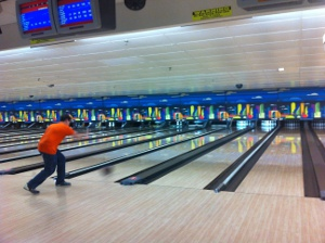 Brookmont Bowling Center