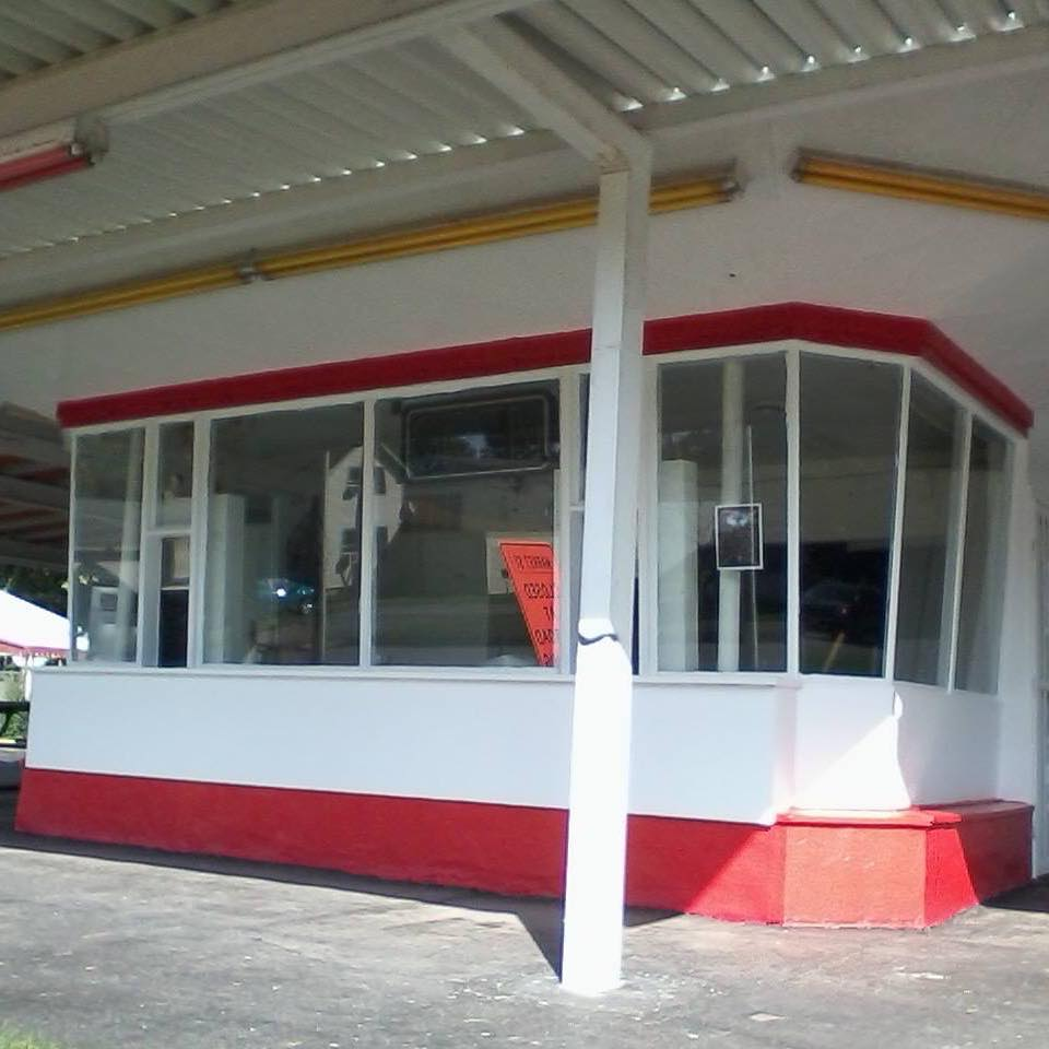 Big Daddy's Drive-Inn