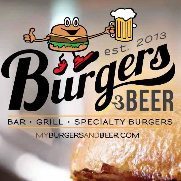 Burgers & Beer Bar and Grill