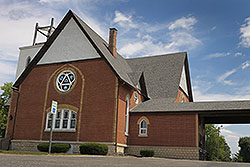 First Presbyterian Church of Kankakee