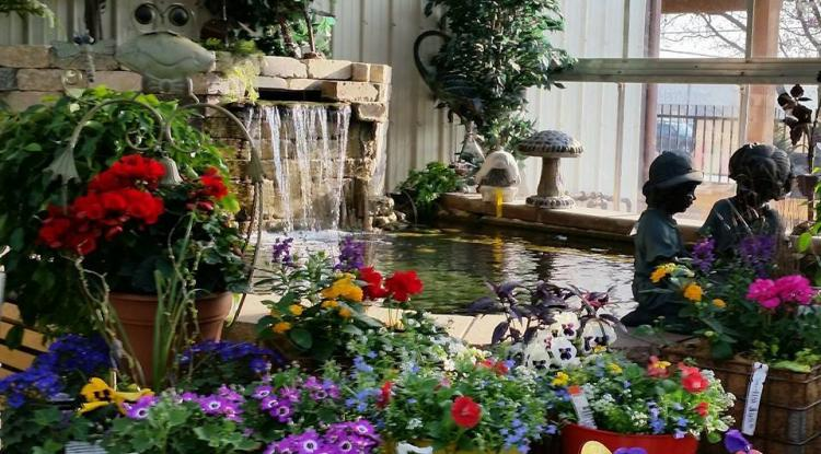 Tholens' Landscape and Garden Center