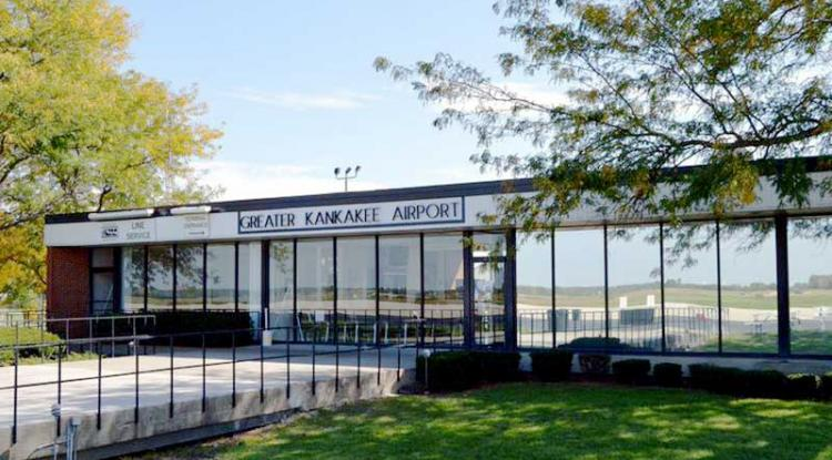 Kankakee Valley Airport Authority