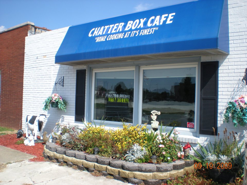 Chatter Box Cafe