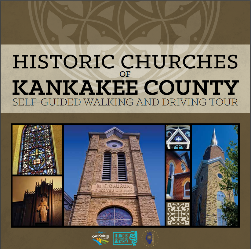 Historic Churches of Kankakee County