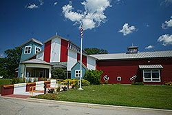 Exploration Station.  A children's museum