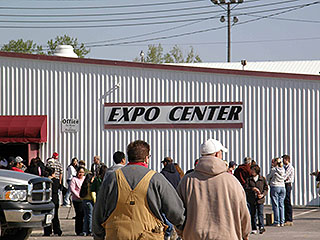 Kankakee County Fair and Exposition Center