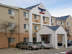 Fairfield Inn by Marriot International
