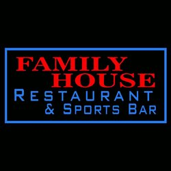 Family House Restaurant & Sports Bar