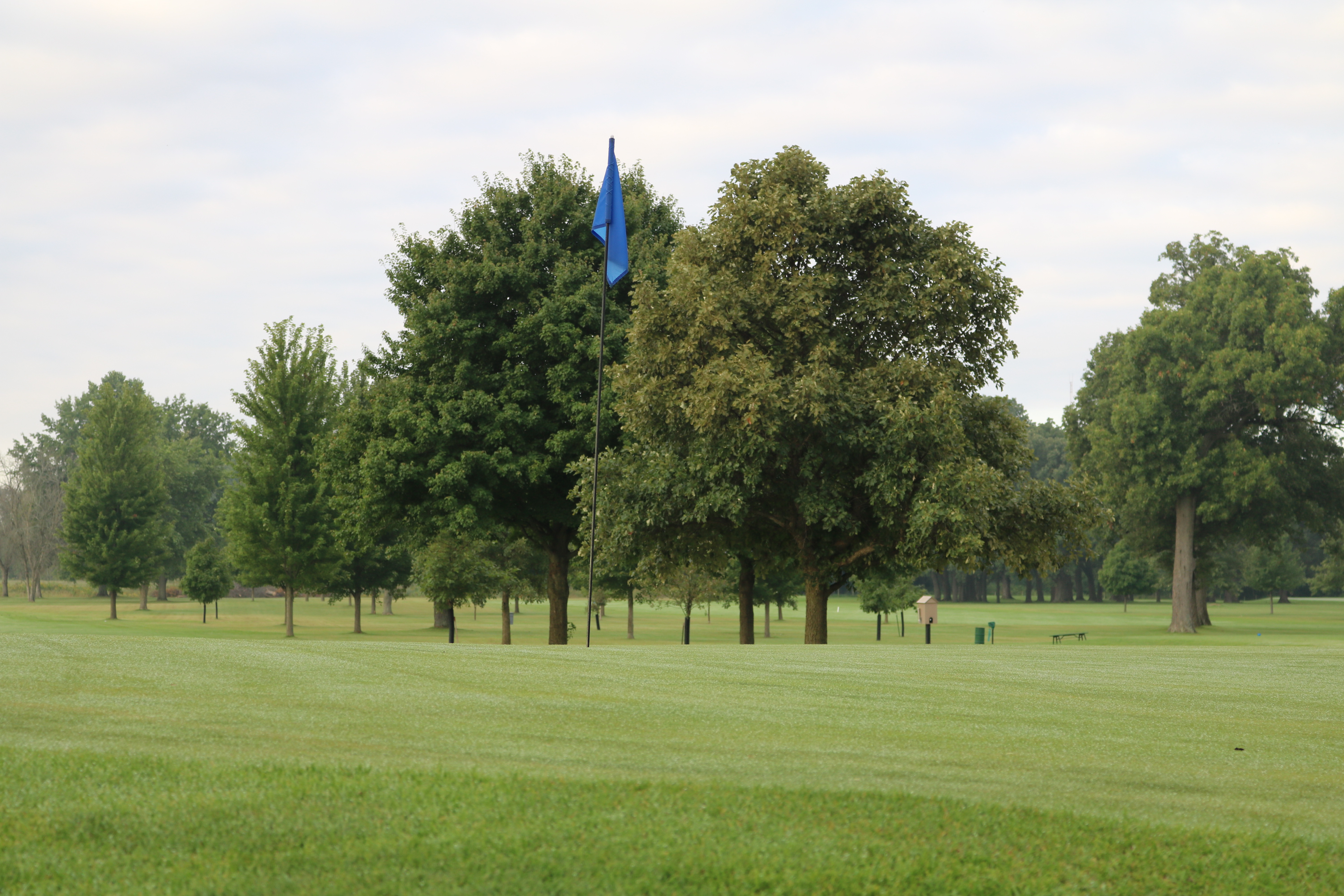Minne Monesse Golf Course