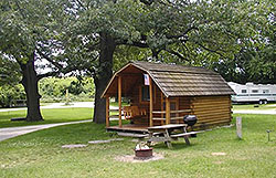 Kankakee South KOA