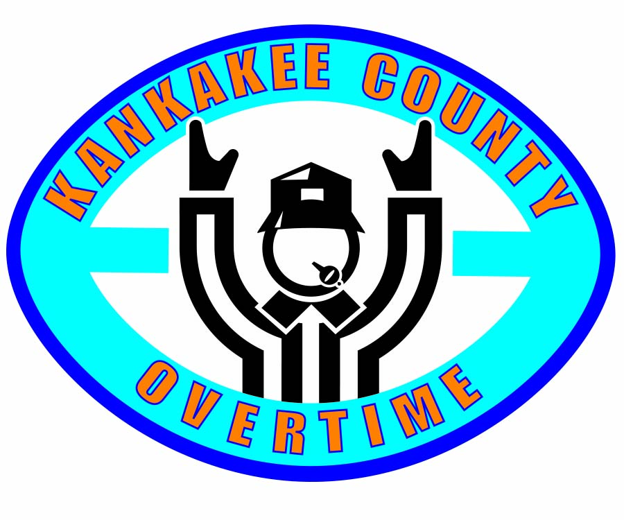 Kankakee County Overtime