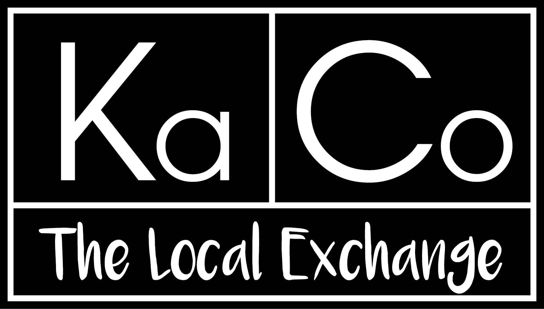 Ka Co | The Local Exchange