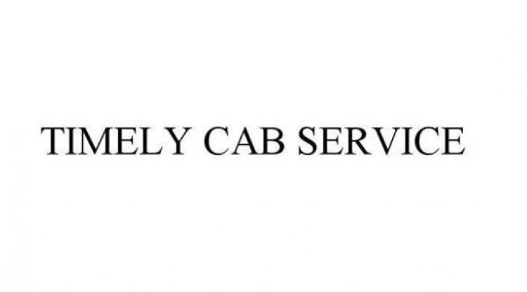 Timely Cab Services