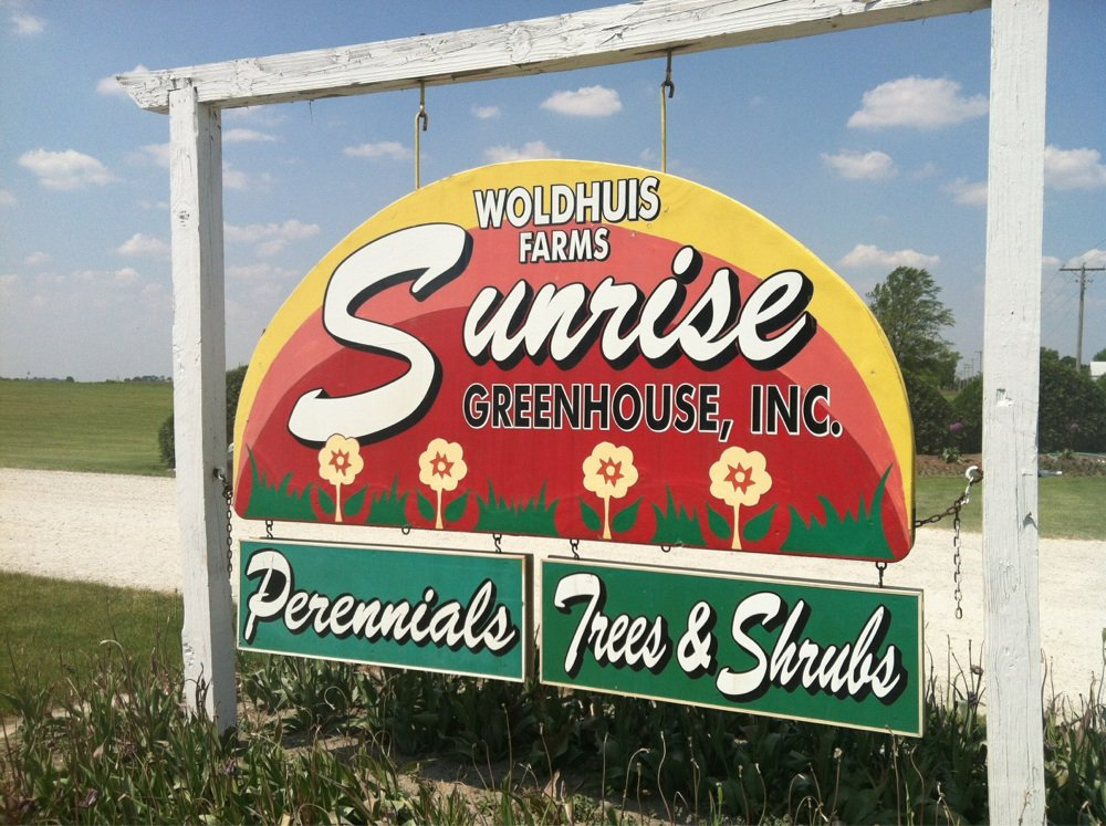 Sunrise Greenhouse Inc.