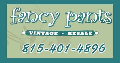 Fancy Pants Vintage & Resale