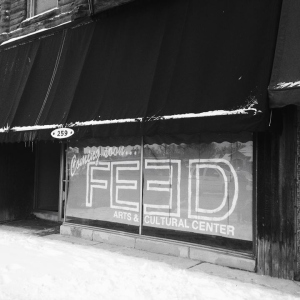 Feed Arts & Cultural Center
